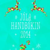 Jólahandbók miðborgarinnar 2014