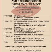 Örráðstefnur, markaðssetning og uppsetning, Laila.is, Laila Pétursdóttir, Laila Sæunn Pétursdóttir