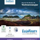 Eyjatours - Textagerð og Próförk